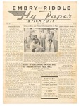 Embry-Riddle Fly Paper 1942-04-02 by Embry-Riddle School of Aviation