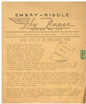 Embry-Riddle Fly Paper 1941-11-12 by Embry-Riddle School of Aviation