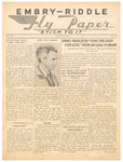 Embry-Riddle Fly Paper 1942-03-12