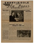 Embry-Riddle Fly Paper 1942-07-02
