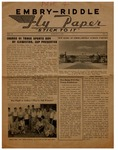 Embry-Riddle Fly Paper 1942-08-06