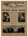 Embry-Riddle Fly Paper 1943-03-12