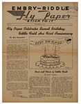 Embry-Riddle Fly Paper 1942-10-22