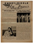 Embry-Riddle Fly Paper 1942-07 by Embry-Riddle School of Aviation