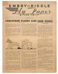 Embry-Riddle Fly Paper 1942-12-11