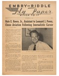 Embry-Riddle Fly Paper 1942-12-18