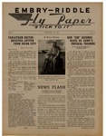 Embry-Riddle Fly Paper 1943-02-26