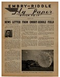 Embry-Riddle Fly Paper 1943-03
