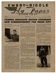 Embry-Riddle Fly Paper 1943-04-23 by Embry-Riddle School of Aviation