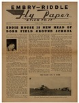 Embry-Riddle Fly Paper 1943-06-11 by Embry-Riddle School of Aviation