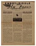 Embry-Riddle Fly Paper 1944-02-25