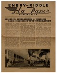 Embry-Riddle Fly Paper 1944-04-14 by Embry-Riddle School of Aviation
