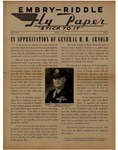 Embry-Riddle Fly Paper 1944-05