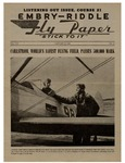 Embry-Riddle Fly Paper 1945-01-15