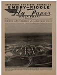 Embry-Riddle Fly Paper 1945-03