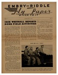 Embry-Riddle Fly Paper 1943-12