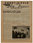 Embry-Riddle Fly Paper 1943-03-19 by Embry-Riddle School of Aviation