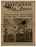 Embry-Riddle Fly Paper 1944-10-15 by Embry-Riddle School of Aviation
