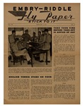 Embry-Riddle Fly Paper 1944-02