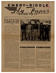 Embry-Riddle Fly Paper 1944-02-11