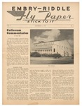 Embry-Riddle Fly Paper 1942-12-04 by Embry-Riddle School of Aviation