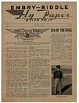 Embry-Riddle Fly Paper 1943-01-29