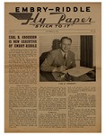 Embry-Riddle Fly Paper 1943-10-15