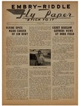 Embry-Riddle Fly Paper 1943-04