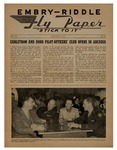 Embry-Riddle Fly Paper 1944-01-21