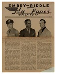 Embry-Riddle Fly Paper 1944-03-31 by Embry-Riddle School of Aviation