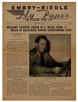 Embry-Riddle Fly Paper 1942-09-17