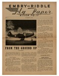 Embry-Riddle Fly Paper 1942-11-05 by Embry-Riddle School of Aviation