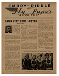Embry-Riddle Fly Paper 1943-01-22