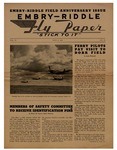 Embry-Riddle Fly Paper 1943-07-09 by Embry-Riddle School of Aviation