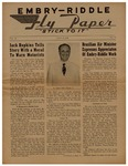 Embry-Riddle Fly Paper 1943-07-16