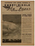 Embry-Riddle Fly Paper 1943-07-23