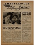 Embry-Riddle Fly Paper 1943-11-12