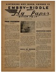 Embry-Riddle Fly Paper 1943-11-26