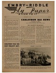 Embry-Riddle Fly Paper 1943-01-15