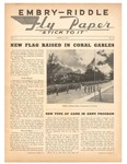 Embry-Riddle Fly Paper 1943-04-02