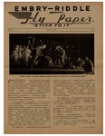 Embry-Riddle Fly Paper 1943-06-18