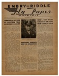 Embry-Riddle Fly Paper 1943-12-10