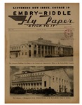 Embry-Riddle Fly Paper 1944-08-15 by Embry-Riddle School of Aviation