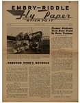 Embry-Riddle Fly Paper 1944-01