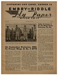 Embry-Riddle Fly Paper 1944-01-28