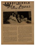 Embry-Riddle Fly Paper 1944-02-18