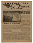 Embry-Riddle Fly Paper 1944-03-03