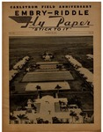 Embry-Riddle Fly Paper 1944-03-24
