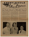 Embry-Riddle Fly Paper 1944-05-15