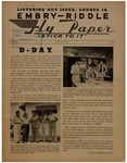 Embry-Riddle Fly Paper 1944-06-15
